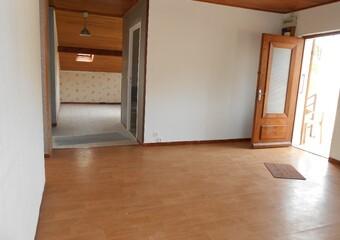 Location Appartement 3 pièces 66m² Brié-et-Angonnes (38320) - photo
