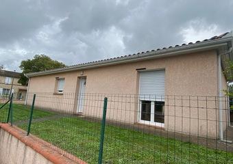 Location Maison 4 pièces 94m² Toulouse (31100) - Photo 1
