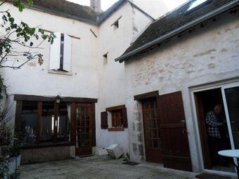 Vente Maison 4 pièces 100m² Ferrieres (45210) - photo