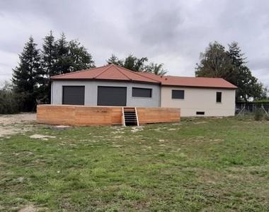 Vente Maison 7 pièces 370m² Puy-Guillaume (63290) - photo