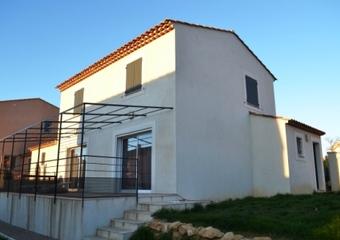 Vente Maison 4 pièces 109m² Jouques (13490) - photo