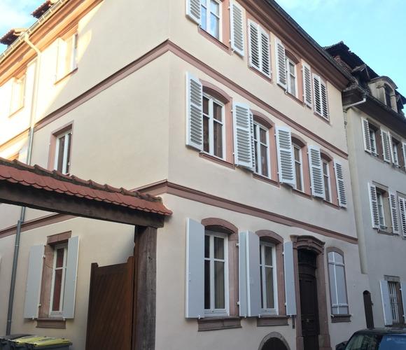 Location Appartement 2 pièces 39m² Sélestat (67600) - photo