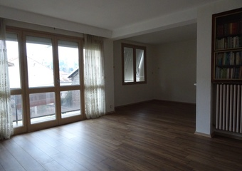 Vente Appartement 5 pièces 78m² Firminy (42700) - photo