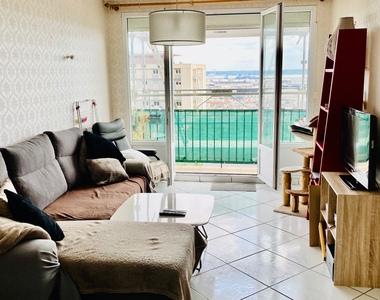 Vente Appartement 3 pièces 58m² Le Havre (76600) - photo