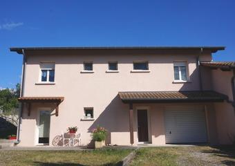 Location Appartement 4 pièces 90m² Saint-Marcel-lès-Valence (26320) - Photo 1