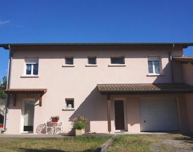 Location Appartement 4 pièces 90m² Saint-Marcel-lès-Valence (26320) - photo