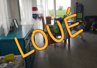 Location Appartement 5 pièces 88m² Bergholtz (68500) - Photo 1