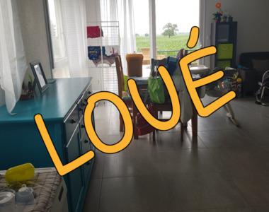Location Appartement 5 pièces 88m² Bergholtz (68500) - photo