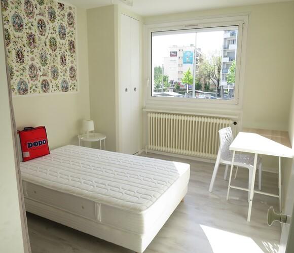 Location Appartement 4 pièces 58m² Grenoble (38000) - photo