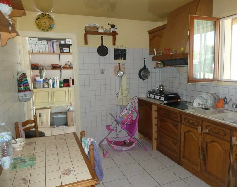 Vente Maison 5 pièces 86m² Saint-Laurent-de-la-Salanque (66250) - photo