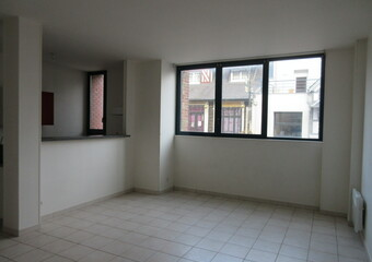 Location Appartement 63m² Le Vaudreuil (27100) - Photo 1