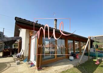 Vente Maison 5 pièces 100m² Châbons (38690) - Photo 1