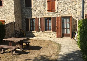 Vente Appartement 3 pièces 62m² La Bâtie-Rolland (26160) - photo