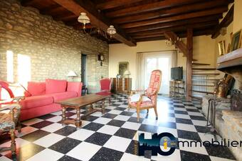 Vente Maison 6 pièces 157m² Buxy (71390) - photo