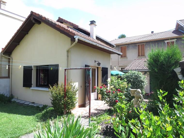 Vente Maison 3 pièces 65m² Fontaine (38600) - photo