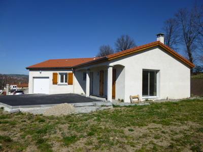 Location Maison 4 pièces 92m² Saint-Jean-Bonnefonds (42650) - Photo 12