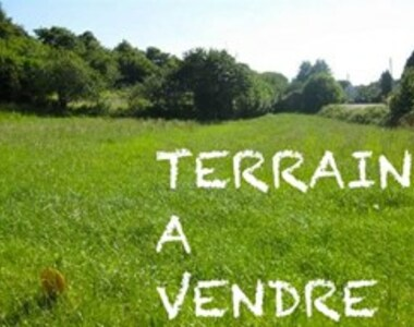 Sale Land 111m² Le Touquet-Paris-Plage (62520) - photo