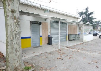 Location Local commercial 1 pièce 89m² Meyzieu (69330) - Photo 1