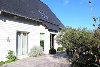 Vente Maison 6 pièces 169m² Équemauville (14600) - photo