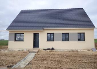 Vente Maison 4 pièces 90m² Berteaucourt-lès-Thennes (80110)