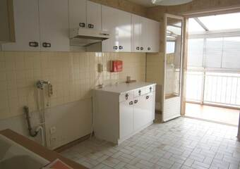 Location Appartement 5 pièces Thizy (69240) - photo