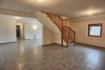 Vente Appartement 3 pièces 92m² Etaux (74800) - photo