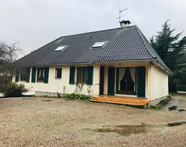 Vente Maison 6 pièces 180m² Arques-la-Bataille (76880) - photo