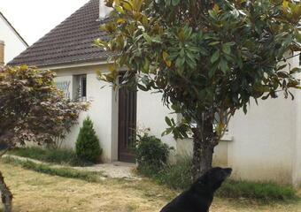 Vente Maison 5 pièces 98m² Argenton-sur-Creuse (36200)