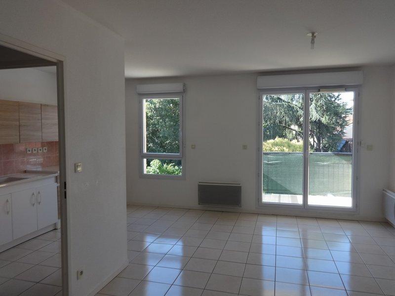 Vente Appartement 2 pièces 49m² Romans-sur-Isère (26100) - photo