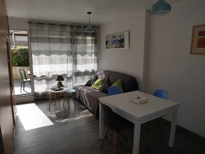 Vente Appartement 1 pièce 30m² Capbreton (40130) - Photo 6