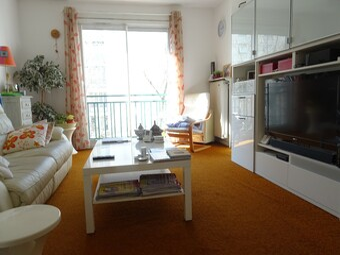 Sale Apartment 2 rooms 49m² Grenoble (38000) - photo