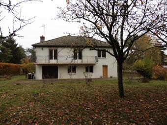 Vente Maison 7 pièces 150m² Châtenoy-le-Royal (71880) - Photo 1