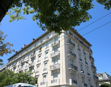 Sale Apartment 7 rooms 216m² Grenoble (38000) - photo