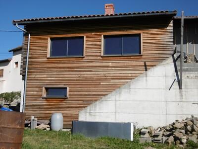 Vente Maison 4 pièces 95m² Billom (63160) - photo