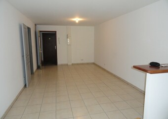 Location Appartement 2 pièces 48m² Sainte-Clotilde (97490) - photo