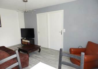 Vente Appartement 4 pièces 56m² Seyssinet-Pariset (38170) - photo