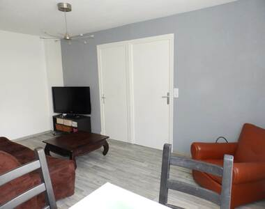 Sale Apartment 4 rooms 56m² Seyssinet-Pariset (38170) - photo