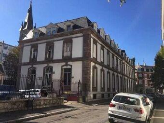 Vente Appartement 6 pièces 290m² Mulhouse (68100) - photo