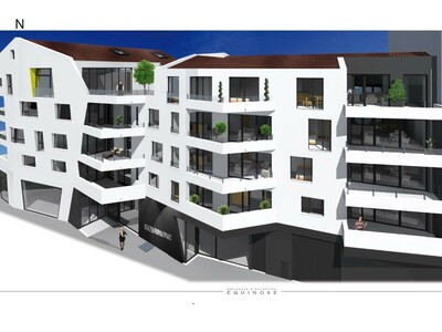 Vente Appartement 3 pièces 88m² Saint-Étienne (42000) - Photo 2