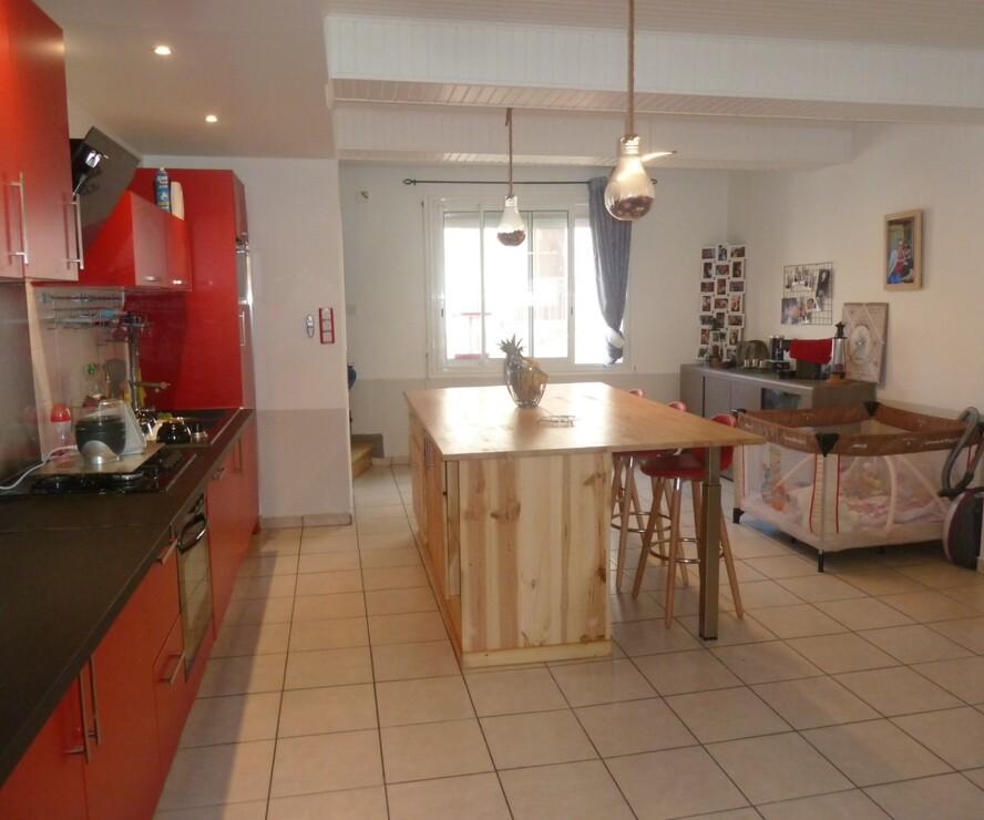 Vente Maison 4 pièces 138m² Rivesaltes (66600) - photo