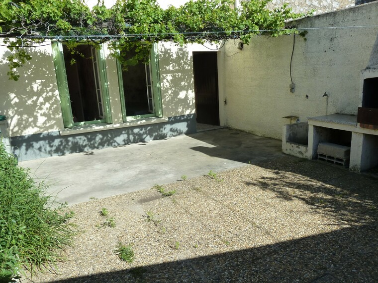 Vente Maison 6 pièces 70m² Saint-Laurent-de-la-Salanque (66250) - photo