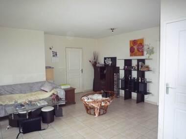 Vente Appartement 2 pièces 55m² Échirolles (38130) - photo