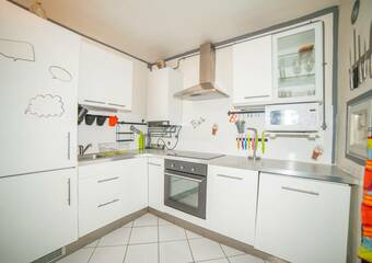 Renting Apartment 3 rooms 46m² Seyssinet-Pariset (38170) - photo