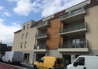 Vente Appartement 2 pièces 42m² ILLFURTH - photo