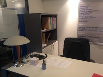 Location Bureaux 3 pièces 10m² Levallois-Perret (92300) - photo 2