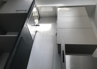 Location Appartement 3 pièces 64m² Vaulx-en-Velin (69120) - photo