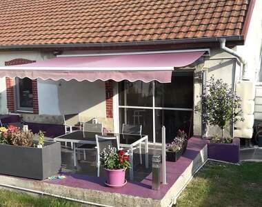 Vente Maison 4 pièces 132m² AXE LURE BELFORT - photo