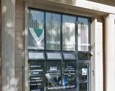 Location Bureaux 138m² Le Havre (76600) - photo