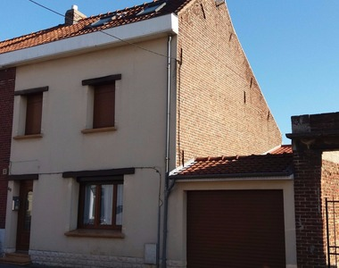Vente Maison 6 pièces 115m² Wingles (62410) - photo
