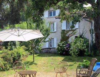 Vente Maison 9 pièces 155m² Saint-Siméon-de-Bressieux (38870) - photo